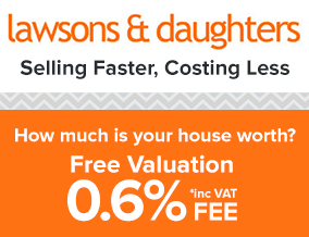 Get brand editions for Lawsons & Daughters, London