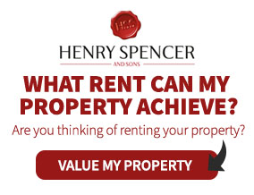 Get brand editions for Henry Spencer, Henry Spencers Lettings