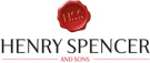 Henry Spencer, Henry Spencers Lettings logo