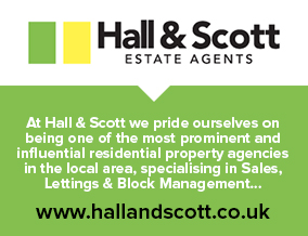 Get brand editions for Hall & Scott, Ottery St. Mary