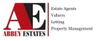 Abbey Estates, Bournemouth branch logo