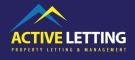 Active Letting, Hyde branch logo