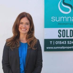 Sumnall Properties, Lichfieldbranch details