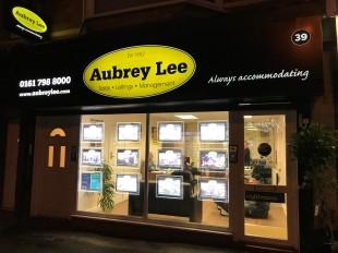 Aubrey Lee & Co, Prestwichbranch details
