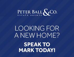 Get brand editions for Peter Ball & Co, Cheltenham