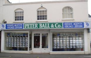 Peter Ball & Co, Cheltenhambranch details