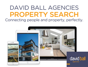 Get brand editions for David Ball Agencies, Newquay