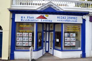 RA Flatt Residential Letting Ltd , Cheltenhambranch details
