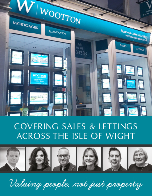 Wootton Estate Agents, Wootton Bridgebranch details
