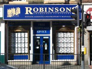 Robinsons, Bishop Aucklandbranch details