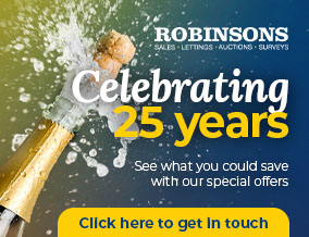 Get brand editions for Robinsons, Darlington