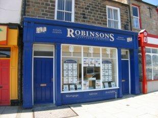 Robinsons, Spennymoorbranch details