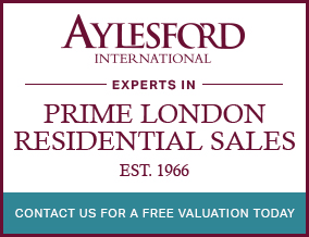 Get brand editions for Aylesford International, Chelsea