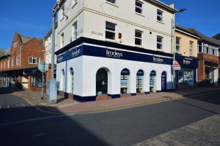 Bradleys Property Rentals, Exmouthbranch details