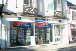 Bradleys Property Rentals, Newton Abbotbranch details
