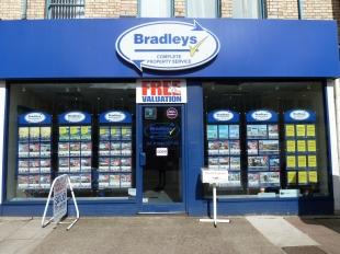 Bradleys Property Rentals, Paigntonbranch details