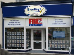 Bradleys Property Rentals, Plymouth Mannamead Roadbranch details
