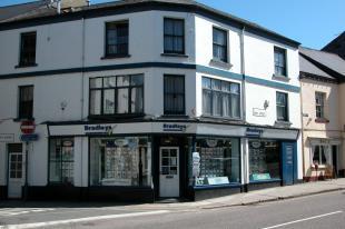 Bradleys Property Rentals, Okehamptonbranch details