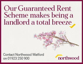 Get brand editions for Northwood, Watford