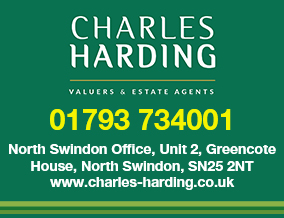 Get brand editions for Charles Harding Estate Agents, North Swindon