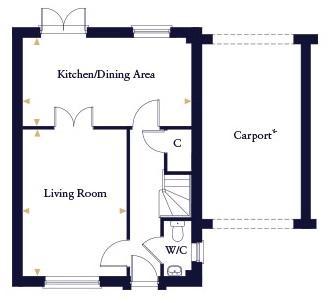 Ground Floor (sim...