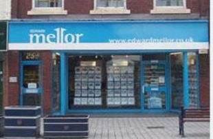 Edward Mellor Ltd, Dentonbranch details