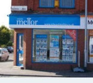 Edward Mellor Ltd, Gortonbranch details