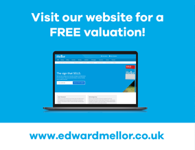 Get brand editions for Edward Mellor Ltd, Auction