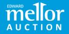 Edward Mellor Ltd, Auction