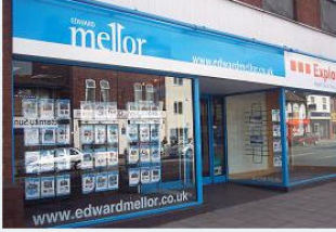 Edward Mellor Ltd, Hazel Grovebranch details