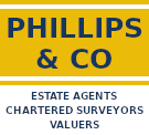 Phillips & Co, Greenford branch logo