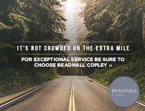 Get brand editions for Beadnall & Copley, Harrogate - Lettings