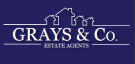 Grays & Co Estate Agents, Beverley logo