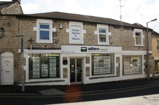 Allen Residential, Paultonbranch details