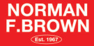 Norman F. Brown, Bedale logo