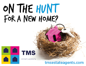 Get brand editions for TMS Estate Agents, Kent