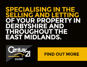Get brand editions for Century 21, Derby