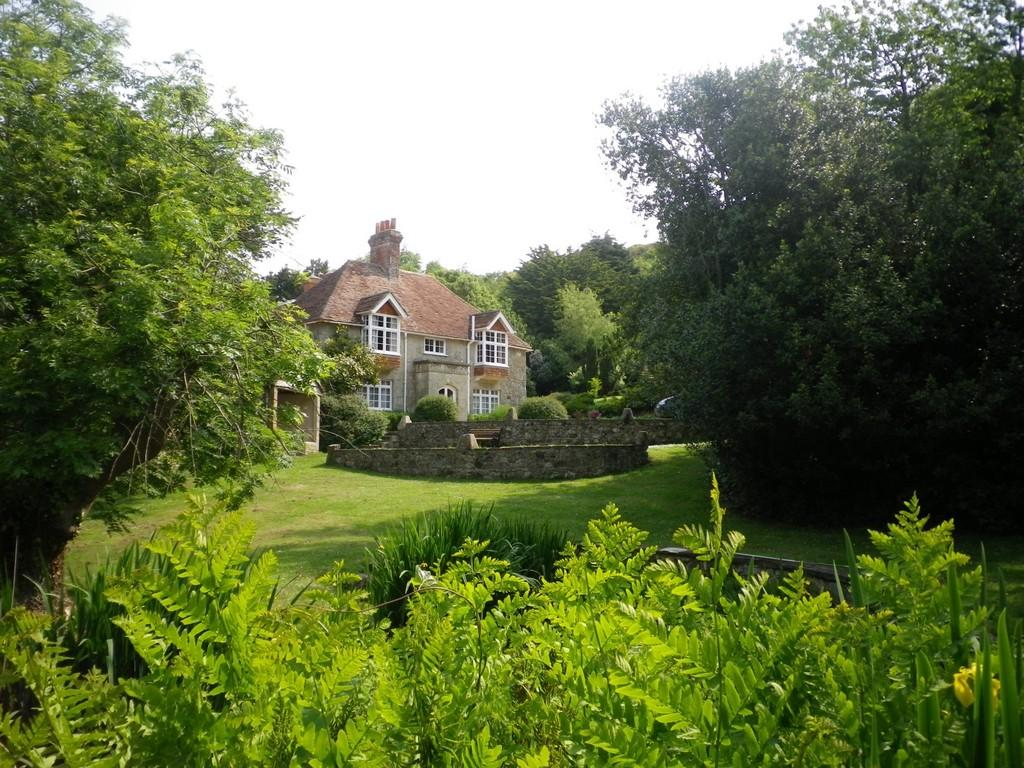 6 Bedroom Detached House For Sale In Chale Isle Of Wight