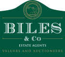 Biles & Co, Isle of Wight branch logo