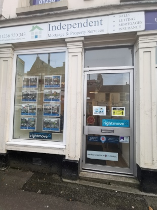 Independent Mortgage and Property Services, Airdriebranch details