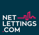 Net Lettings, London logo