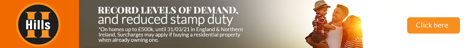 Get brand editions for Hills Estate Agents , Worcester