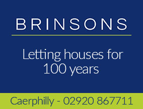 Get brand editions for Brinsons, Caerphilly - Lettings