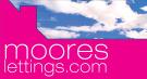 Moores Estate Agents, Moores Lettings - Stamford, Oakham & Uppingham logo