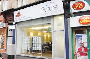 Future Property Auctions, Glasgowbranch details