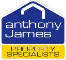 Anthony James, Dartford logo