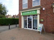 Clubleys, Broughbranch details