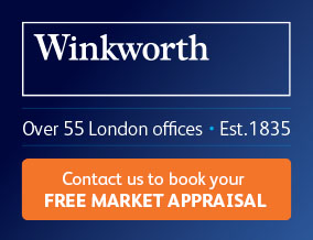 Get brand editions for Winkworth, Worthing