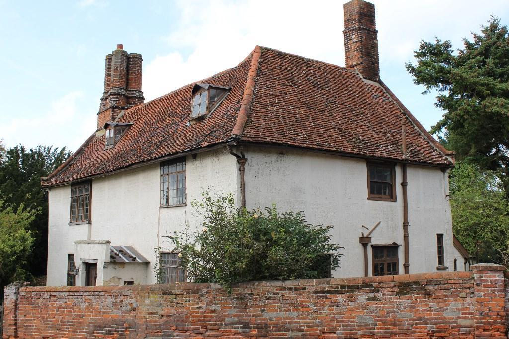 4 Bedroom Detached House For Sale In Coddenham Nr Ipswich