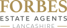Forbes Estates, Clayton-le-Woods logo